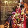 Martine als Maria Magdalena in Jesus Christ Superstar