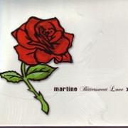Debuutalbum Martine eerste 'Strepenmeester' van 2007 bij Frits Spits
