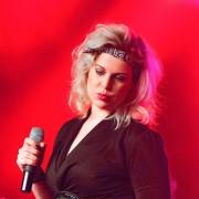 3JS feat. Martine Bond – Mijlenver