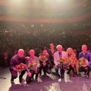Amphion Doetinchem wat waren jullie geweldig!!!